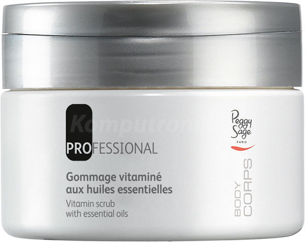 PEGGY SAGE - Peeling z witaminami 250 ml - (ref. 401550)