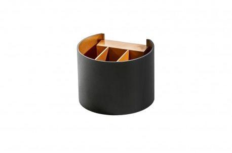 Kinkiet Leticia 2 AZ2815 AZzardo czarno-złota oprawa w nowoczesnym stylu