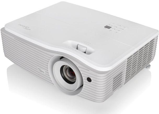 Projektor Optoma EH504 - Projektor archiwalny - dobierzemy najlepszy zamiennik: 71 784 97 60.