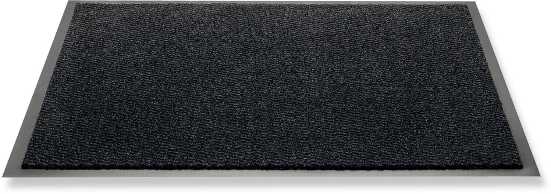 F & S Spectra Premium wycieraczka zatrzymująca brud 60 x 80 cm antracyt - Made in Europe