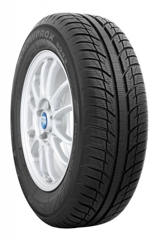 Toyo Snowprox S943 215/60 R15 98 H