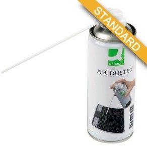 Sprężone powietrze Q-Connect, palne, 400ml !dostępność 29-01-2021!
