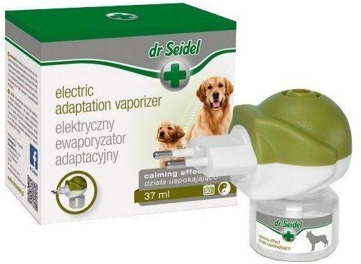 Dr Seidel Ewaporyzator adaptacyjny dla psów 37ml