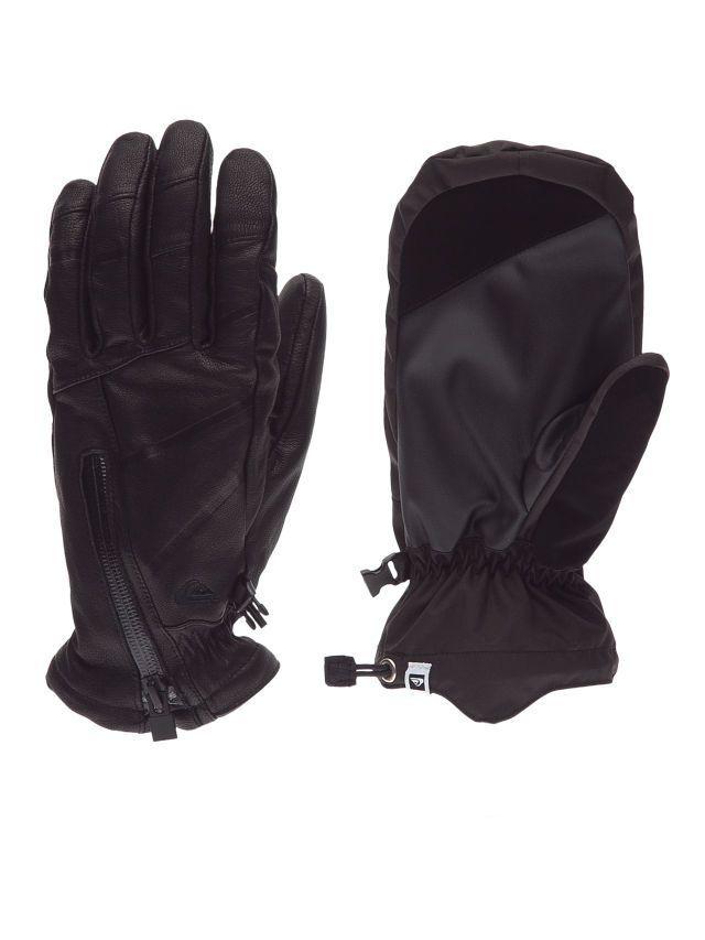rękawiczki męskie QUIKSILVER PIKE GLOVES