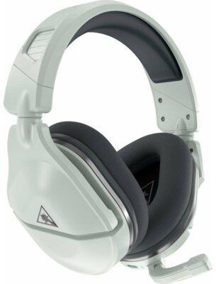Zestaw słuchawkowy TURTLE BEACH Stealth 600 Gen. 2 White do PS5/PS4. Do 20 rat 0% Pierwsza rata za 3 miesiące! ODBIÓR W 29 min! DARMOWA DOSTAWA! SPRAWDŹ!