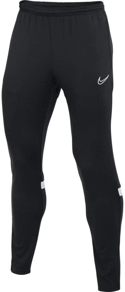 Nike Spodnie dresowe chłopięce Dri-fit Academy Czarny/biały/biały/biały M