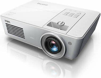 Projektor BenQ SU765+ UCHWYTorazKABEL HDMI GRATIS !!! MOŻLIWOŚĆ NEGOCJACJI  Odbiór Salon WA-WA lub Kurier 24H. Zadzwoń i Zamów: 888-111-321 !!!