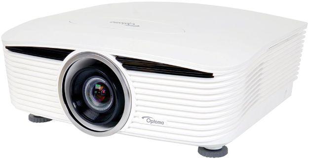 Projektor Optoma EH505 - Projektor archiwalny - dobierzemy najlepszy zamiennik: 71 784 97 60