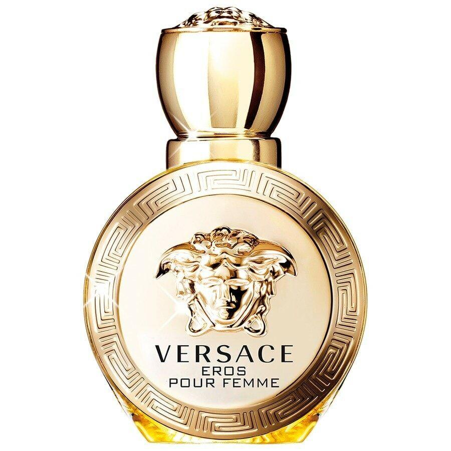 Versace Eros pour Femme Versace Eros pour Femme Eau de Parfum Spray eau_de_parfum 50.0 ml