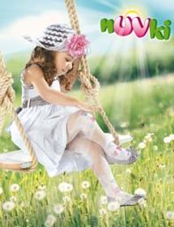 Rajstopy cienka bawełna 2-6 lat