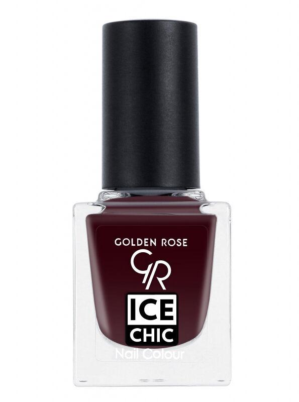Golden Rose - ICE CHIC Nail Colour - Lakier do paznokci - 48