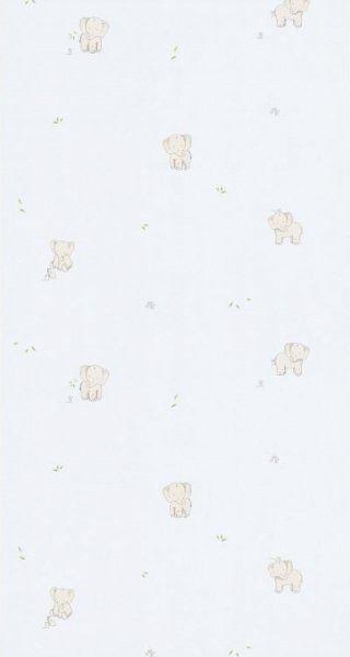 Tapeta zwierzaki lutece tartine et chocolate 36161301