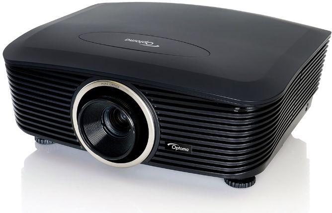 Projektor Optoma EH505 - Projektor archiwalny - dobierzemy najlepszy zamiennik: 71 784 97 60.