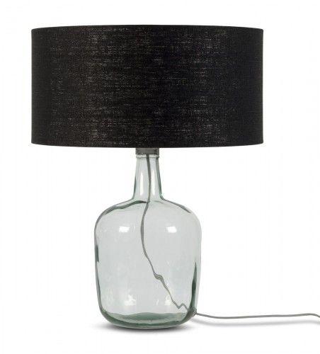 Lampa stołowa Murano L