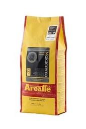 Arcaffe Mokacrema - kawa ziarnista 1 kg