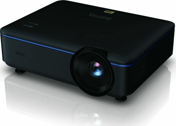Projektor BenQ LK953ST+ UCHWYTorazKABEL HDMI GRATIS !!! MOŻLIWOŚĆ NEGOCJACJI  Odbiór Salon WA-WA lub Kurier 24H. Zadzwoń i Zamów: 888-111-321 !!!
