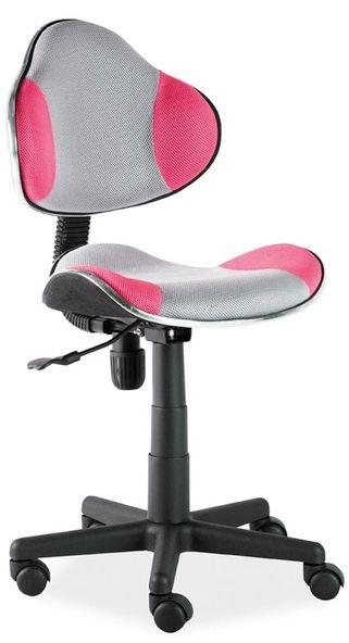 SIGNAL Fotel Obrotowy Q-G2