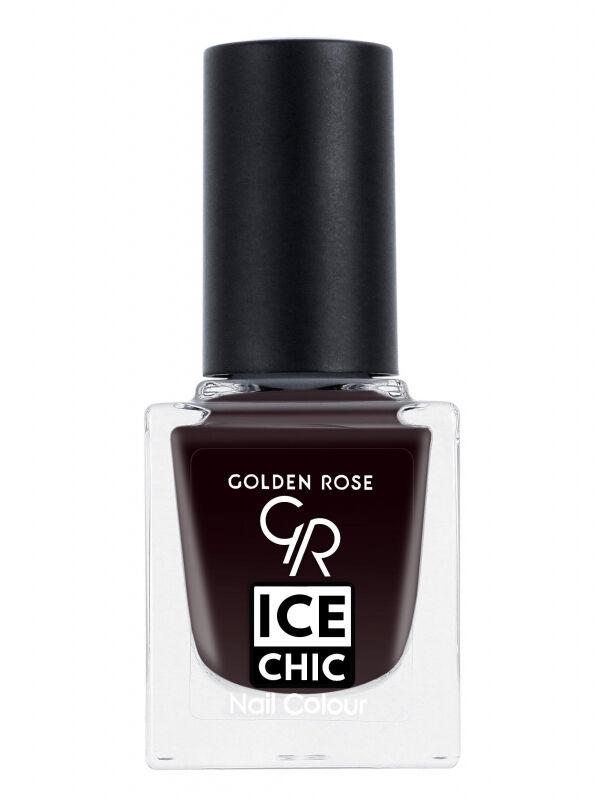 Golden Rose - ICE CHIC Nail Colour - Lakier do paznokci - 50