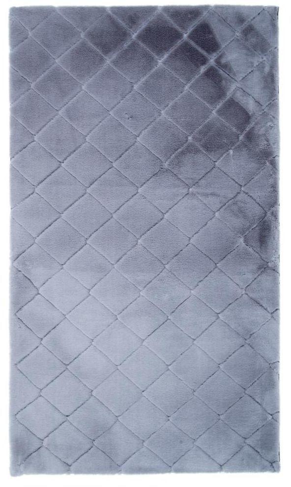 Dywan shaggy MODENA grafitowy 80 x 140 cm