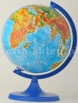Globus fizyczny ZACHEM 160mm