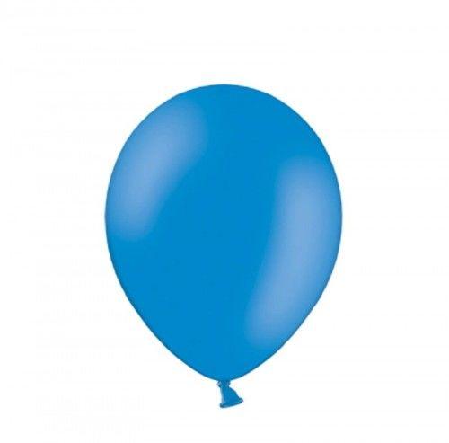 """Balon 5"""" niebieski, pastelowy"""