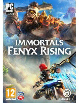 Gra PC Immortals Fenyx Rising