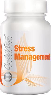 Stress Management 100 tabletek Calivita