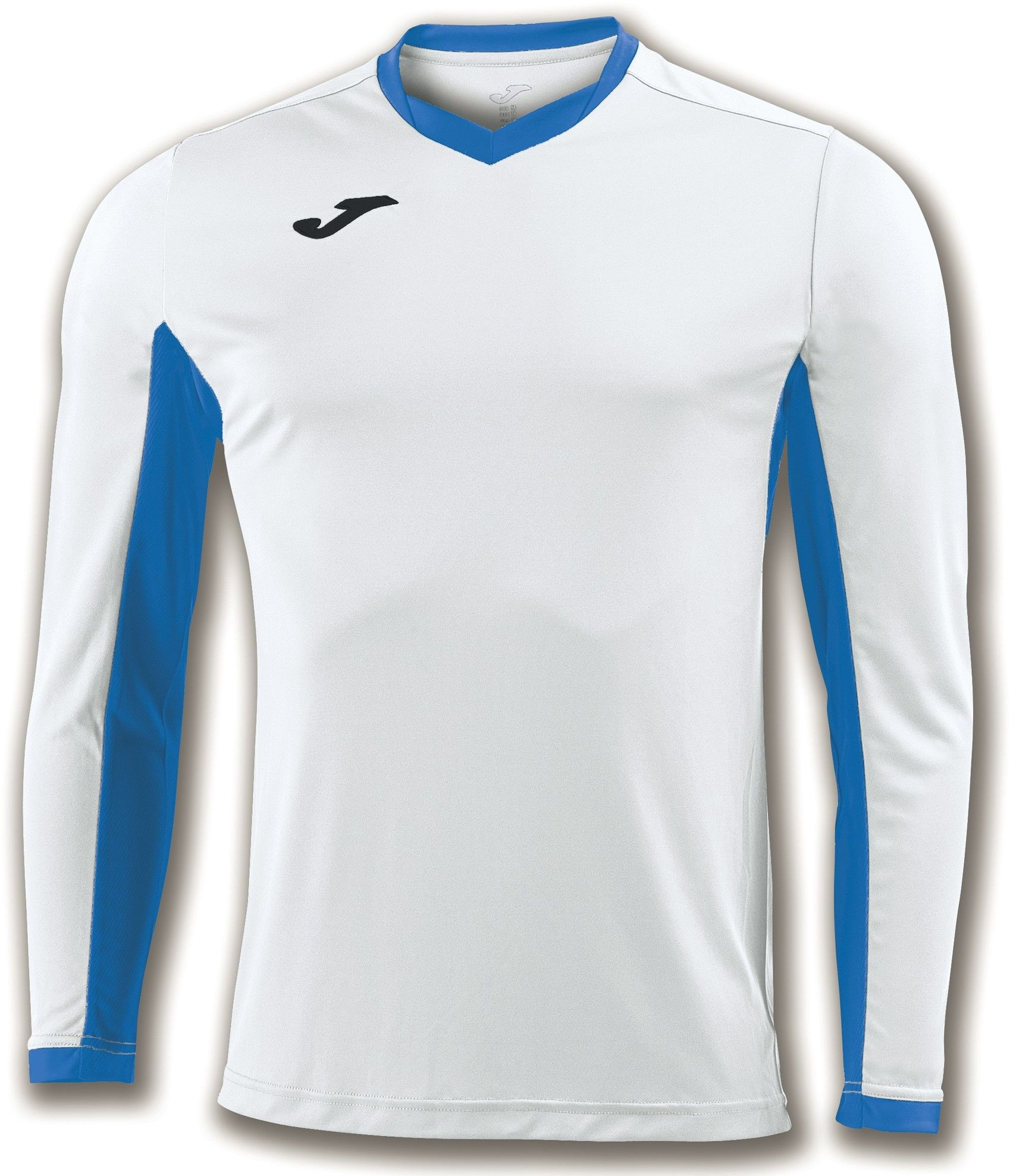 Koszulka Joma Champion IV white/royal (10 szt.)