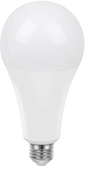 Żarówka LED Diall A67 28 W E27 3452 lm 4000 K matowa