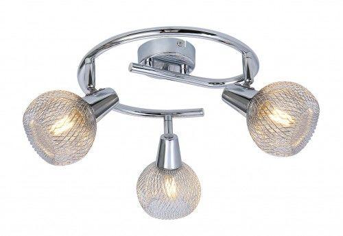 Lampa plafon spirala Loretto