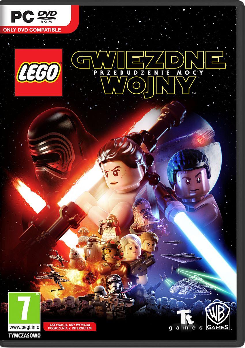 LEGO Gwiezdne wojny: Przebudzenie Mocy Season Pass (PC) PL klucz Steam