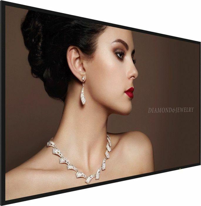 Monitor BENQ ST5501K+ UCHWYTorazKABEL HDMI GRATIS !!! MOŻLIWOŚĆ NEGOCJACJI  Odbiór Salon WA-WA lub Kurier 24H. Zadzwoń i Zamów: 888-111-321 !!!