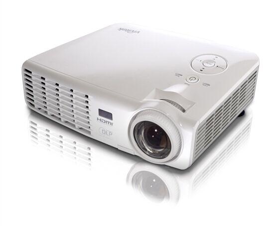 Projektor Vivitek D520ST + UCHWYTorazKABEL HDMI GRATIS !!! MOŻLIWOŚĆ NEGOCJACJI  Odbiór Salon WA-WA lub Kurier 24H. Zadzwoń i Zamów: 888-111-321 !!!