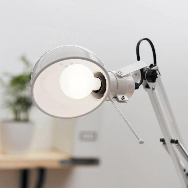 Żarówka LED Diall P45 470 lm E14 2700/4000 K