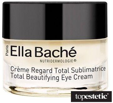 Ella Bache Total Beautifying Eye Cream Liftingująco- upiększający krem pod oczy 15 ml