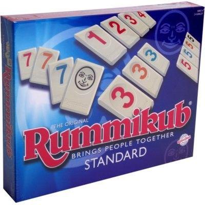 Gra Rummikub Standard