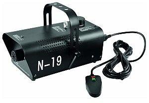 Eurolite N-19 Black wytwornica dymu 715W