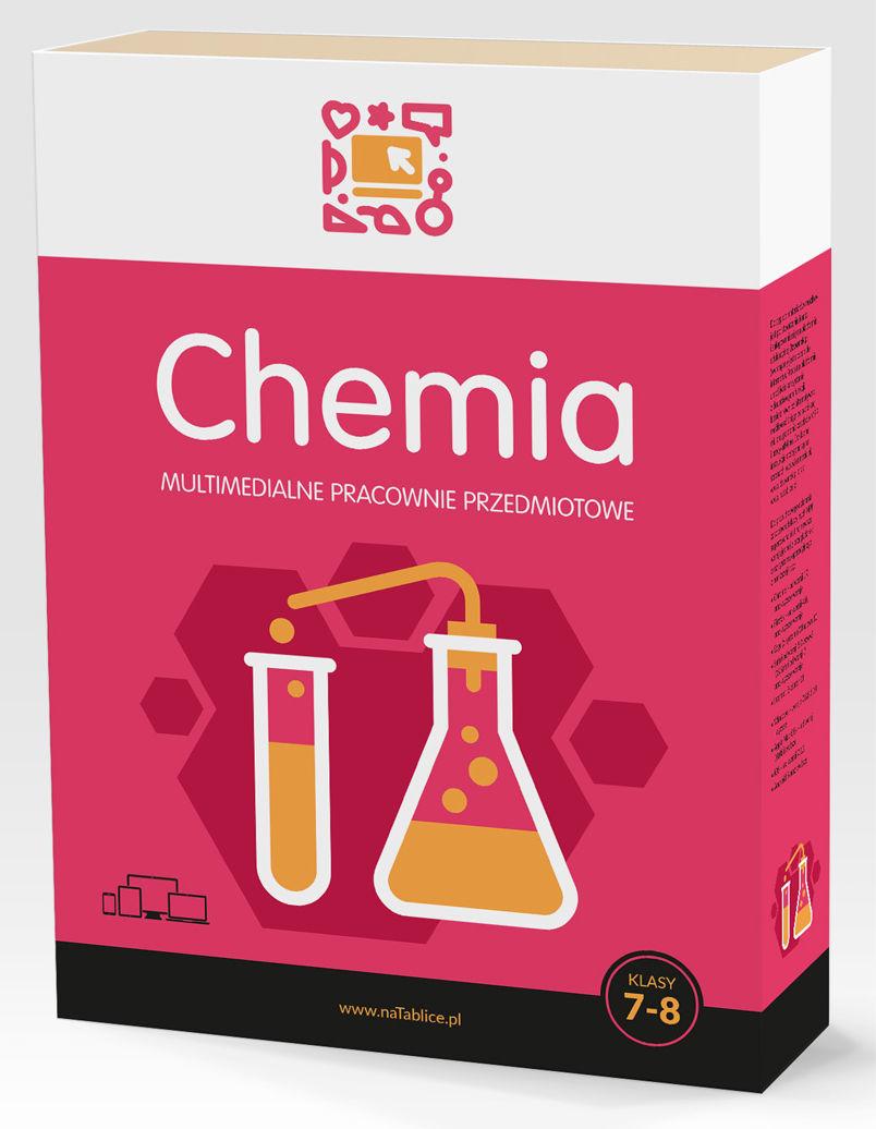 MPP Chemia dla klas 7-8