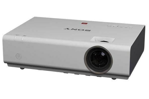 Projektor SONY VPL-EW225 + UCHWYT i KABEL HDMI GRATIS !!! MOŻLIWOŚĆ NEGOCJACJI  Odbiór Salon WA-WA lub Kurier 24H. Zadzwoń i Zamów: 888-111-321 !!!