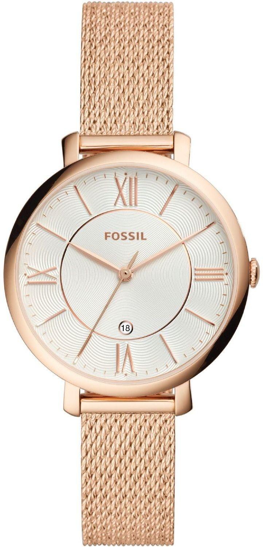 Zegarek Fossil ES4352 JACQUELINE - CENA DO NEGOCJACJI - DOSTAWA DHL GRATIS, KUPUJ BEZ RYZYKA - 100 dni na zwrot, możliwość wygrawerowania dowolnego tekstu.