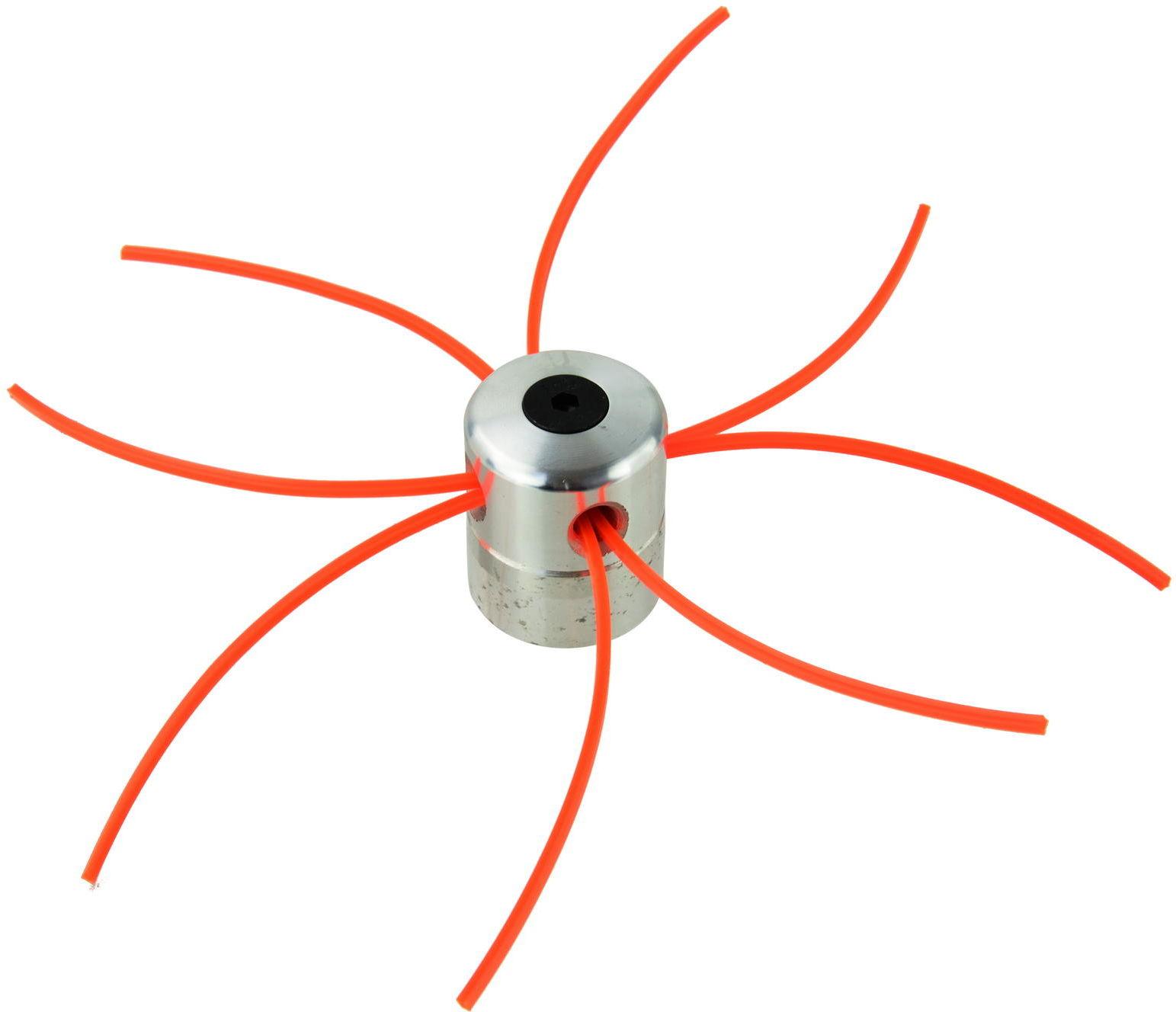 Aluminiowa głowica z żyłką do kosy Autocut (G81069Z)