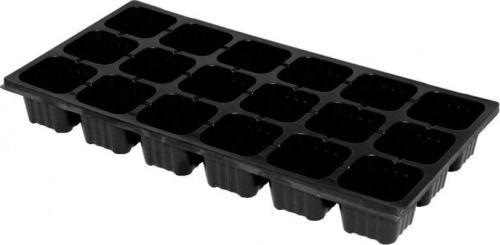 Wielodoniczki do rozsady 75x75x60 mm / 18 komórek