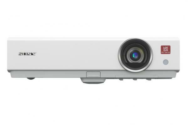 Projektor SONY VPL-DW125 + UCHWYT i KABEL HDMI GRATIS !!! MOŻLIWOŚĆ NEGOCJACJI  Odbiór Salon WA-WA lub Kurier 24H. Zadzwoń i Zamów: 888-111-321 !!!