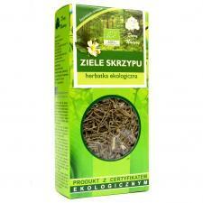 Herbatka ZIELE SKRZYPU BIO 25 g Dary Natury
