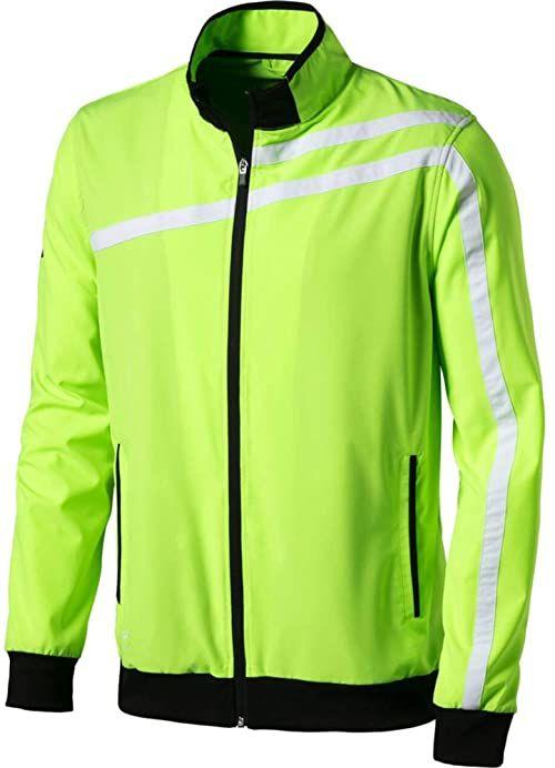 Pro Touch Kinney męska kurtka prezentacyjna, zielona, XL
