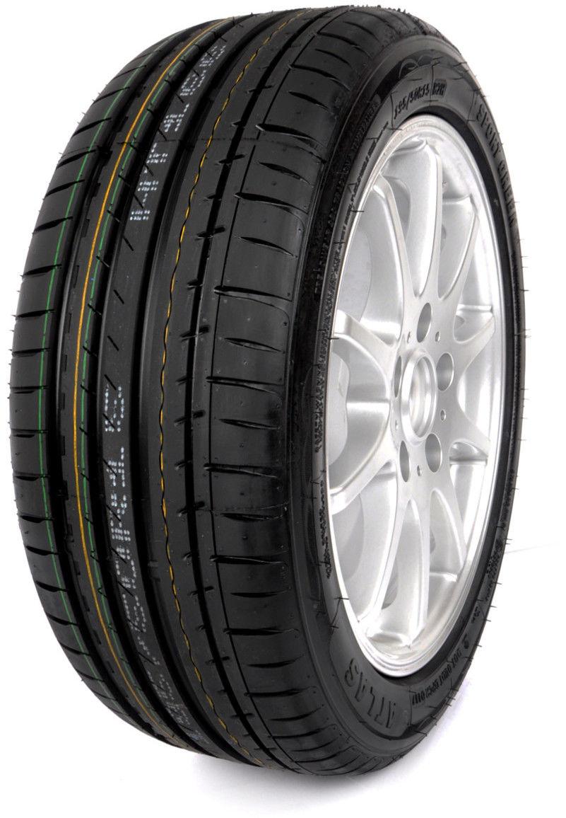 Atlas Sport Green 205/50R16 87 W