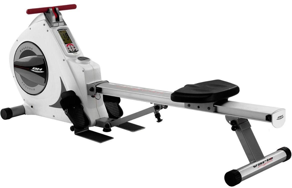 Wioślarz Treningowy Magnetyczny Vario Program R350 BH Fitness