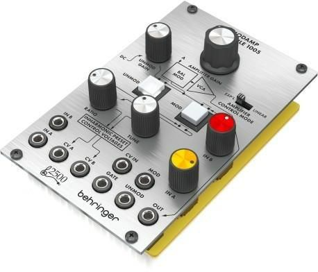 Behringer 1005 MODAMP MODULE Moduł syntezatora modularnego serii 2500