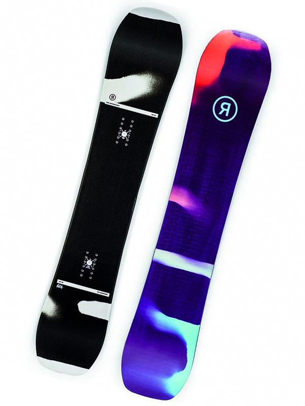 Ride Berzerker snowboard - 165