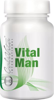 VitalMan 60 tabletek Calivita